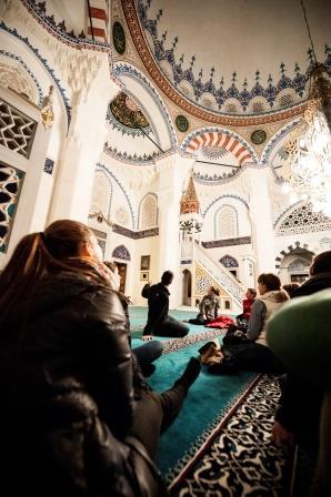 Geschichten Moschee 2 klein